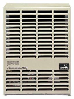 Empire DV-210 10,000 BTU Direct Vent Propane Heater