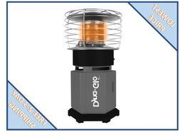 Dyna-Glo 10000-BTU Portable Radiant Propane Heater HA1360BK