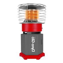 Dyna-Glo 10K BTU HeatAround 360 PATIO HEATER- Red