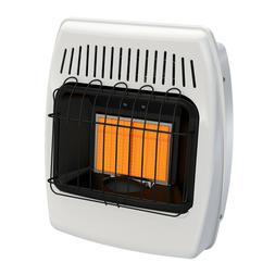 Dyna-Glo 12,000 BTU Natural Gas Infrared Vent Free Wall Heat