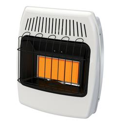 Dyna-Glo 18,000 BTU Natural Gas Infrared Vent Free Wall Heat