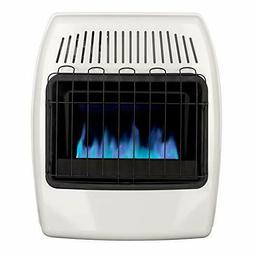 Dyna-Glo BF20PMDG Liquid Propane Blue Flame Vent Free Heater