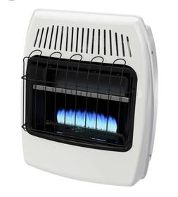 Dyna-Glo BF20PMDG Liquid Propane Blue Flame Vent Free Heater