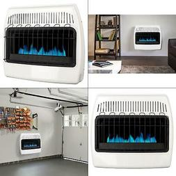 Dyna-Glo BF30NMDG Natural Gas Blue Flame Vent Free Heater, 3