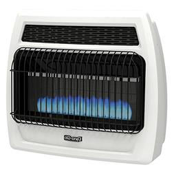 Dyna-Glo BFSS30LPT-2P 30,000 Liquid Propane Thermostatic 30K