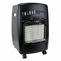 Dyna-Glo Delux Propane Cabinet Heater 18000BTU Elegant Garag