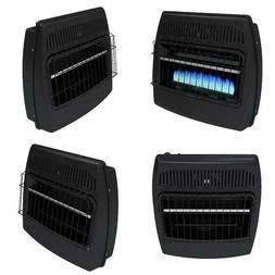Dyna-Glo Garage Heater 30,000 BTU Blue Flame Vent Free Dual