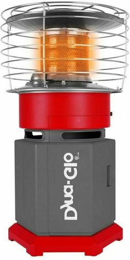 Dyna-Glo HA1360R Red Indoor/Outdoor Gas Heater