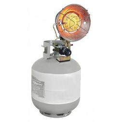 Dyna-Glo Tt15cdgp Tank Top Portable Gas Heater, Liquid Propa