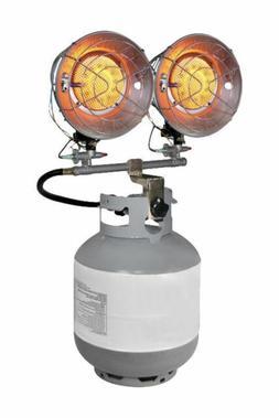 Dyna-Glo TT30CDGP 30,000 Liquid Propane Tank Top Heater