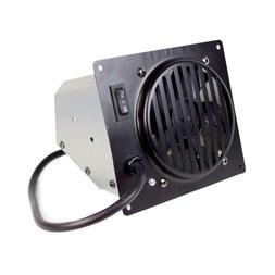 Dyna-Glo Wall Heater Fan Vent Free Warm Hot Air Blower Manua