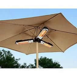 AZ Patio Heater Electric Umbrella Heater