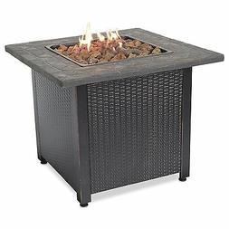 Endless Summer Lp Gas Outdoor Fireplace - Outdoor - 8.79 Kw