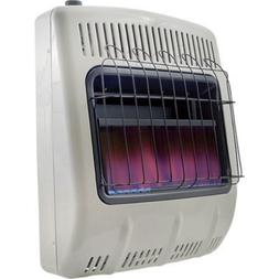 MR HEATER F299720 Blue Flame 20000 BTU Liquid Propane Vent F