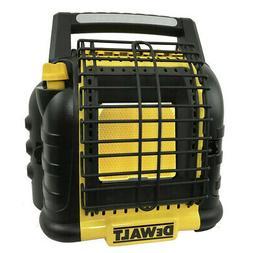 DeWalt F332000 Cordless Propane Heater  New