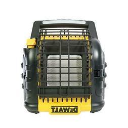 Dewalt-F332000 DXH12B 12,000 BTU Cordless Portable Propane R