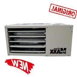 Garage Unit Heater 50,000 BTU Big Max Natural Gas or Propane