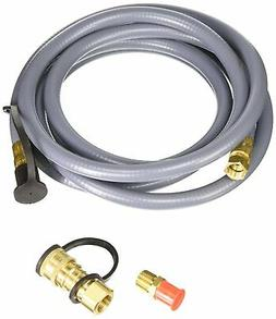 Mr Heater Corp F273720 12-Foot Natural Gas Hose Assembly Nat