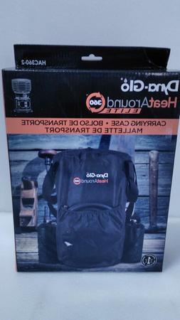 Dyna-Glo HAC360-2 Carrycase for HeatAround 360 ELITE HA2360