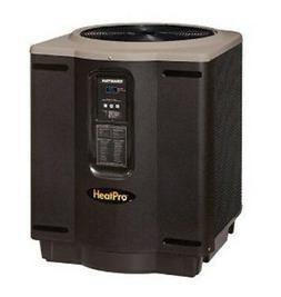 Hayward HP21404T HeatPro Titanium 140,000 BTU AHRI Residenti
