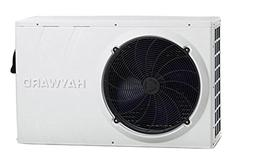 Hayward HP50HA HeatPro Titanium 45,000 BTU Heat Pump, Horizo