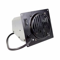 Indoor Dyna-Glo Vent-Free Wall Heat Fan Electric Home Space