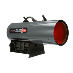Industrial Propane Heater Portable 150,000 BTU for Garage Ba