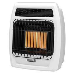 Dyna-Glo IRSS12NGT-2N 12,000 BTU Gas Infrared Vent Free Ther