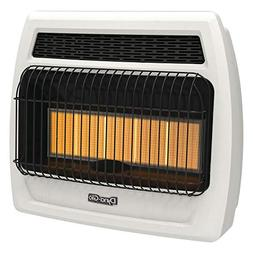 Dyna-Glo IRSS30NGT-2N 30,000 BTU Gas Infrared Vent Free Ther
