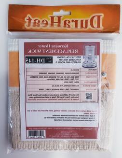 Duraheat Kerosene Heater Wick Replacement DynaGlo Kero-World