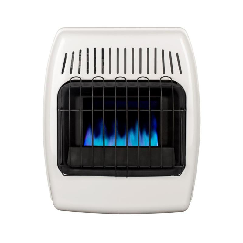 Vent Free Wall Heater