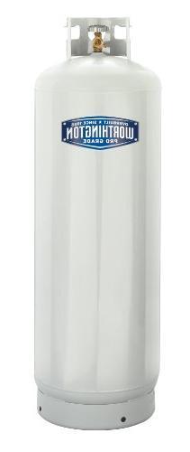 Bernzomatic 100-LP Empty Steel Propane Tank Cylinder