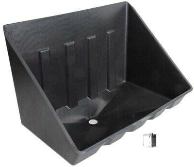 11470 tankless water heater drain
