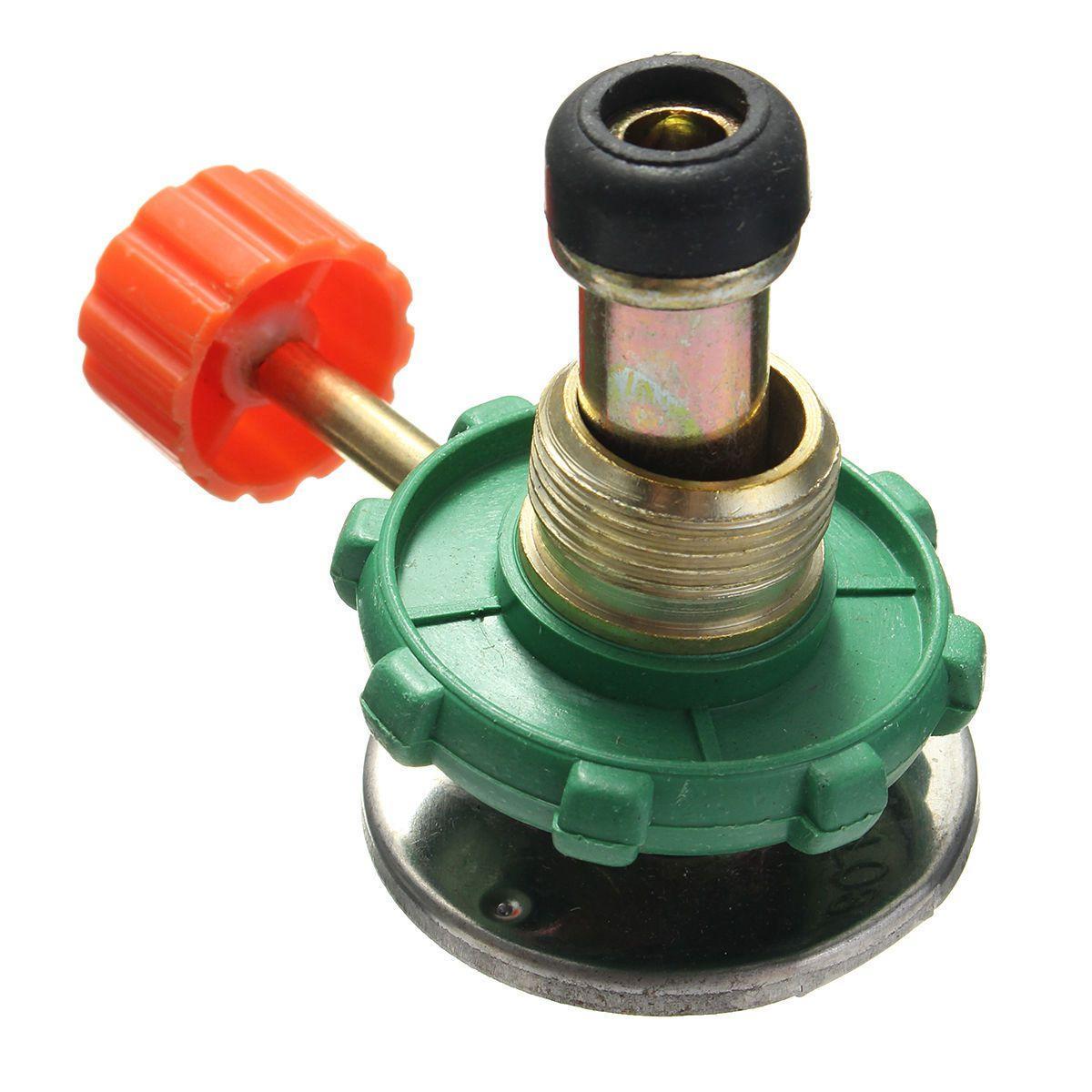 1pc <font><b>Propane</b></font> Adapter Lp Gas Tank Coupler