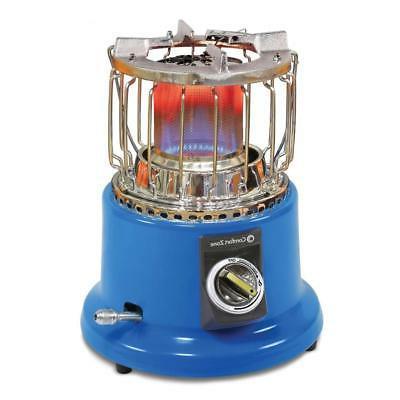 2 in 1 propane heater stove 6500