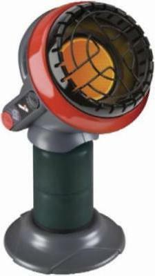 3 800 BTU Little Buddy Portable Propane Heater With Oxygen D