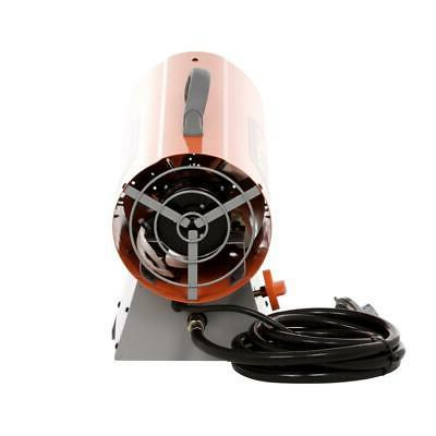 30K 60K Dyna-Glo Air Propane Indoor Garage