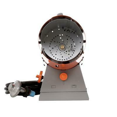 30K - Dyna-Glo Portable Propane Heater Indoor Garage