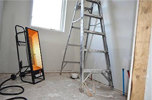 35,000 BTUH Heater