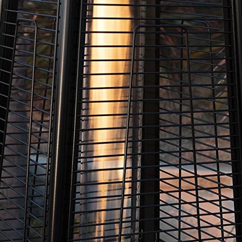Belleze© 42,000BTU Patio Heater