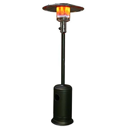 XtremepowerUS BTU Premium Patio Heater 8.5ft