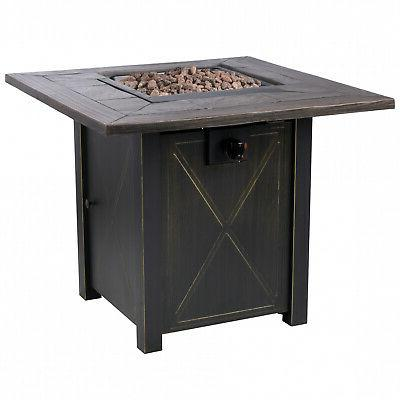 51348a propane pit fire table