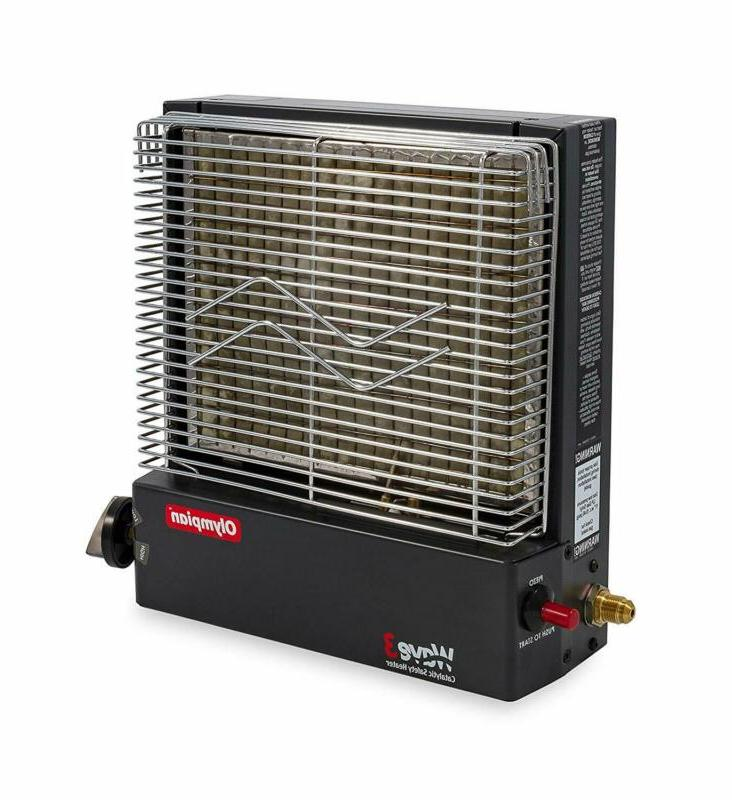 Camco 3000 Catalytic Heater
