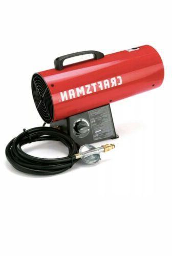 60 000 btu propane forced air heater