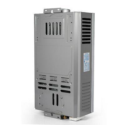 Heater Propane LPG Auto-protection