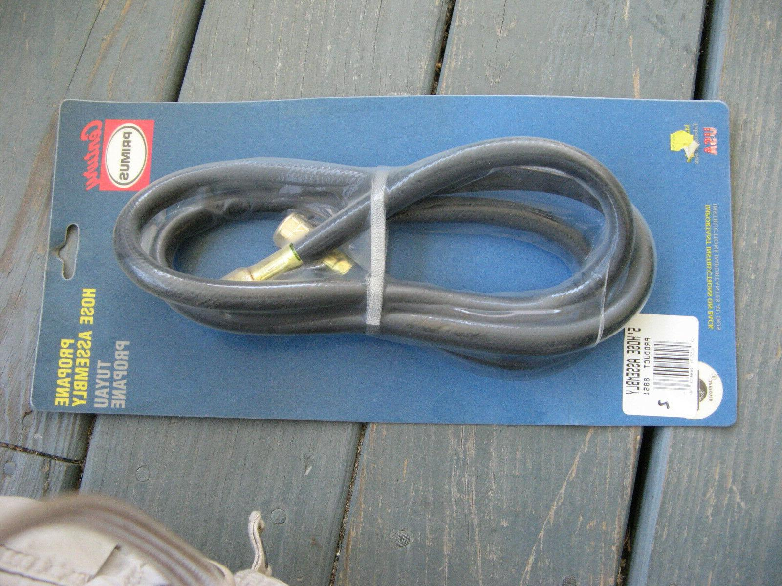 8851 5 feet propane hose assembly 9