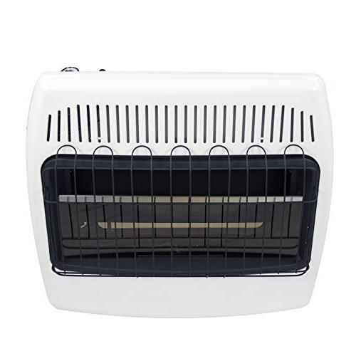Dyna-Glo 30,000 Natural Blue Vent