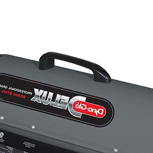 Dyna-Glo 80K BTU Heater,