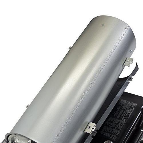 Dyna-Glo KFA80DGD 80K BTU Heater, 80,000