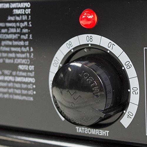 Dyna-Glo 80K Heater,
